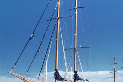 Custom Made Traditional wooden motor for sale in Greece for €2,700,000 (£2,388,049)