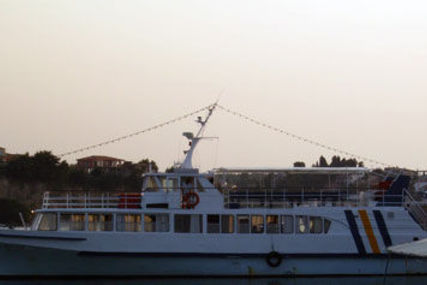 Passenger Touristic for sale in  for €275,000 (£243,606)