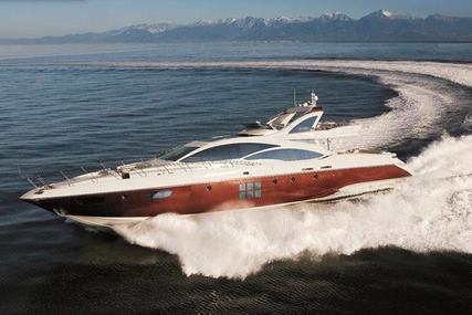 Azimut 103 S for sale in Turkey for 3.900.000 € (3.409.687 £)