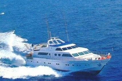 Alalunga 31M for sale in Greece for €1,300,000 (£1,148,796)