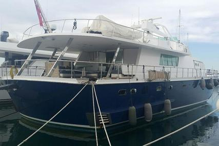 Admiral 31.35m. for sale in Greece for €310,000 (£272,883)