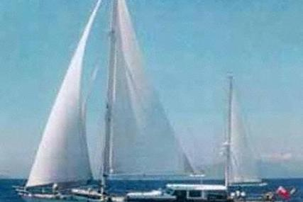 Van Lent Ketch 96 for sale in Greece for €2,250,000 (£1,988,300)