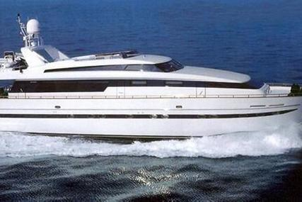 San Lorenzo 100 for sale in Greece for €1,450,000 (£1,280,297)