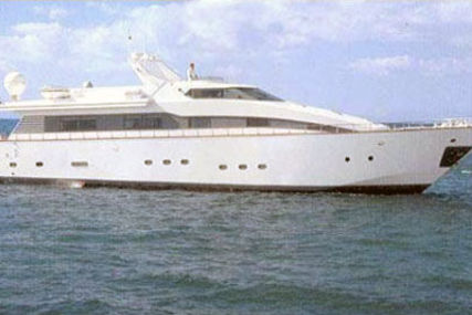 Steel Motor Yacht 30m for sale in Greece for 300.000 € (262.502 £)