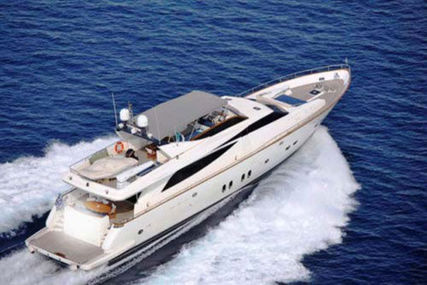 Guy Couach for sale in Greece for €1,100,000 (£969,924)