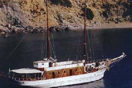 Traditional Motor Sailer II for sale in Greece for €215,000 (£190,456)