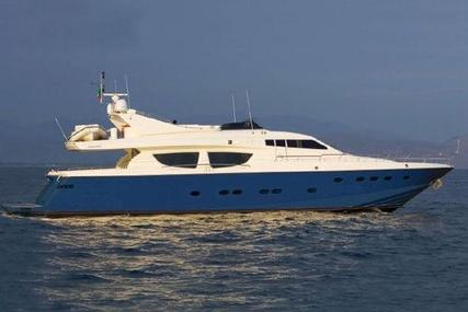 Posillipo Technema 85 for sale in Turkey for €1,750,000 (£1,524,510)