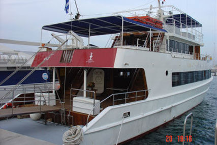 Day Passenger Cruiser for sale in Greece for €750,000 (£658,715)