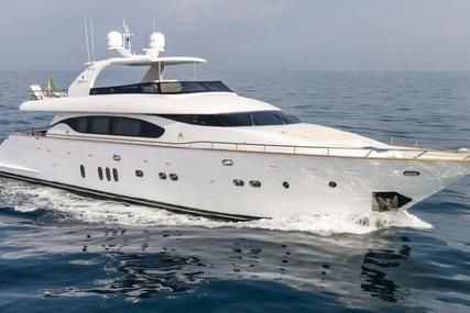 Maiora 27 for sale in Greece for €1,490,000 (£1,295,844)