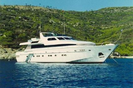 Admiral 90 for sale in Greece for €500,000 (£440,797)