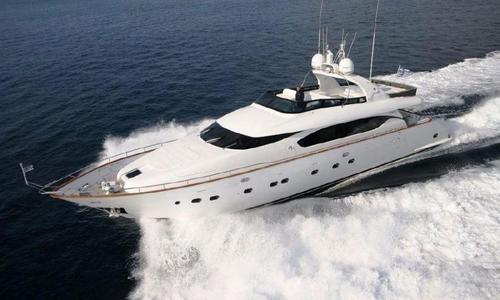 Image of Maiora 27 for sale in Greece for €1,490,000 (£1,310,270) Greece