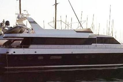 Canados 85 for sale in Greece for €260,000 (£227,068)