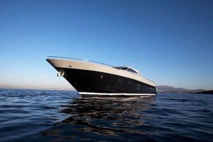 Tecnomar Madras 26 for sale in Greece for €700,000 (£617,889)