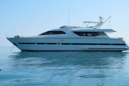 ITALVERSIL Superphantom 83 for sale in Greece for €390,000 (£342,532)