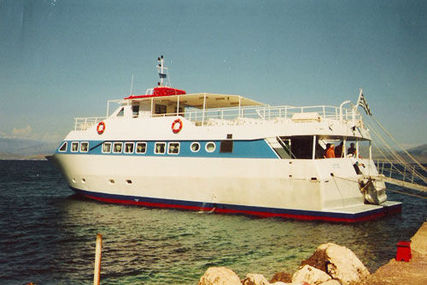 Day / Pax Cruiser for sale in Greece for €380,000 (£334,501)
