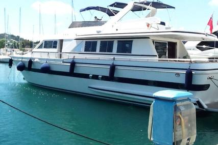 Versilcraft Falcon for sale in Greece for £168,000