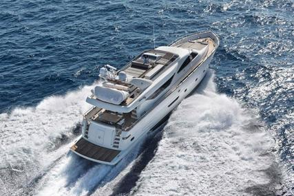 Alalunga 78 for sale in Greece for €1,050,000 (£926,833)