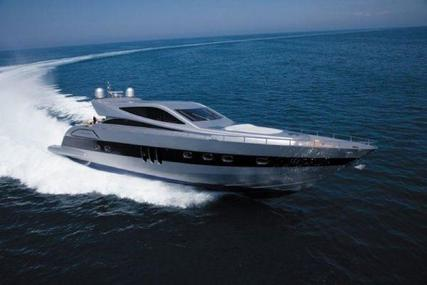 Alfamarine 72 for sale in Greece for €1,050,000 (£926,833)