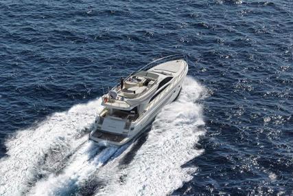 Riva 70 Dolce Vita for sale in Greece for €580,000 (£510,527)
