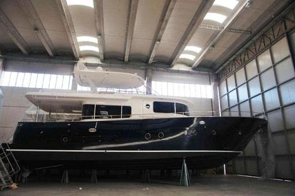 Apreamare Maestro 65 for sale in Greece for €1,400,000 (£1,227,252)