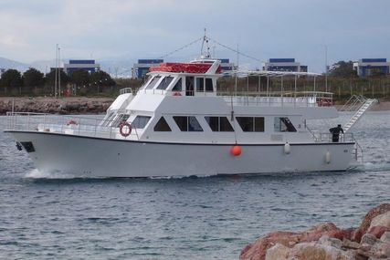 Grp Day Cruiser 200 pax for sale in Greece for €550,000 (£491,264)