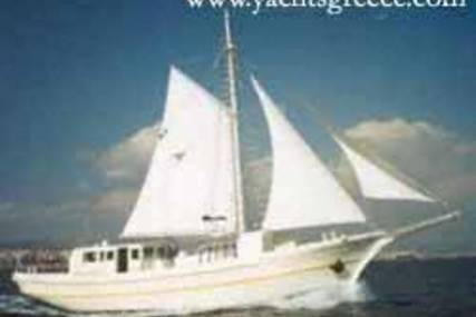 Traditional Motorsailer 20m for sale in Greece for €295,000 (£257,635)