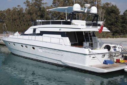 Ferretti Altura 58 for sale in Greece for €205,000 (£180,728)
