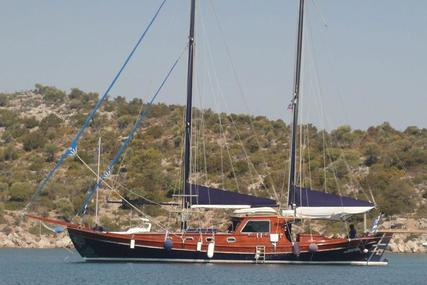 Motor Sailer 19.30m for sale in Greece for 240.000 € (209.728 £)