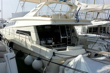 Ferretti 185 Fly for sale in Greece for €230,000 (£201,620)