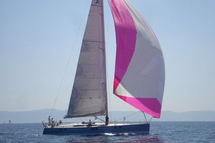 Hanse 630 for sale in Turkey for €895,000 (£799,321)