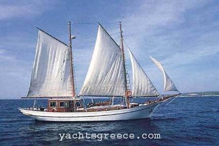Traditional Gaff Schooner 63ft. for sale in Greece for €200,000 (£175,875)