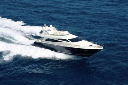 Uniesse 58 for sale in Greece for €485,000 (£427,573)