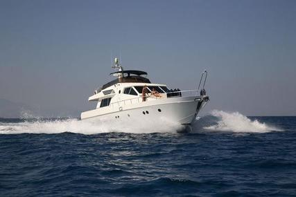 San Lorenzo 58 Fly for sale in Greece for €180,000 (£159,950)