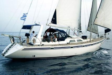 Atlantic 61 for sale in Greece for €155,000 (£137,092)