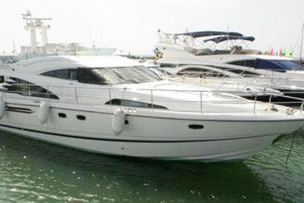 Fairline Squadron 58 for sale in Greece for €480,000 (£423,168)