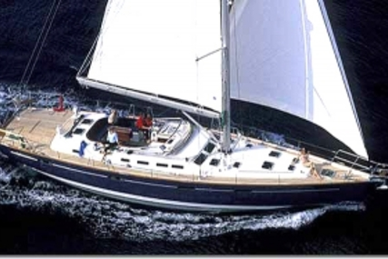 Beneteau Oceanis 57 for sale in Greece for €260,000 (£229,946)