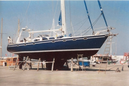 Custom Cutter Sloop for sale in Greece for €400,000 (£352,156)