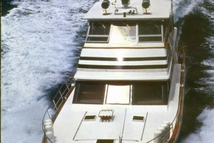 Bertram for sale in Greece for €245,000 (£215,990)