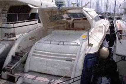 Sunseeker Camargue 55 for sale in Greece for €365,000 (£321,297)