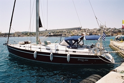 Ocean Star 56.1 for sale in Greece for €200,000 (£176,320)