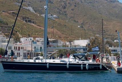 Ocean Star 56.1 for sale in Greece for €162,000 (£140,993)