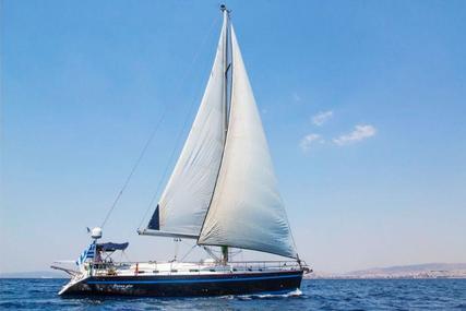Ocean Star owner's version 56.1 for sale in Greece for €185,000 (kr1,786,316)