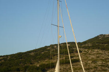 Comet 54 DH for sale in Greece for €164,000 (£145,052)