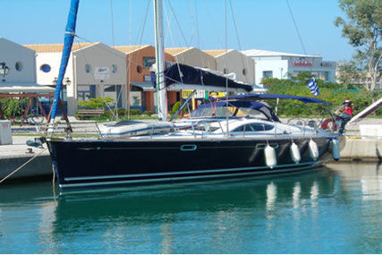 Jeanneau Sun Odyssey 54 DS for sale in Greece for €180,000 (£158,092)