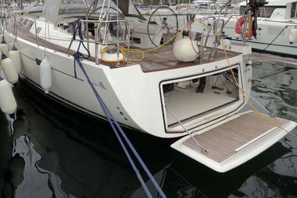 Hanse 540 for sale in Greece for €220,000 (£196,481)