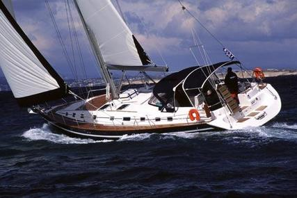 Ocean Star 51.2 for sale in Greece for €135,000 (£118,784)