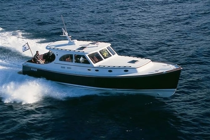 Custom V52 for sale in Greece for €620,000 (£546,588)