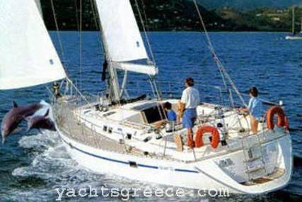 Gib Sea Master for sale in Greece for €279,000 (£245,965)