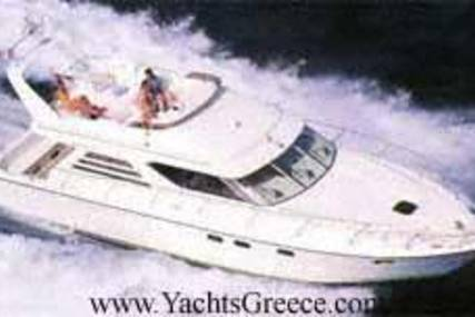 Princess 500 for sale in Greece for €158,000 (£139,292)