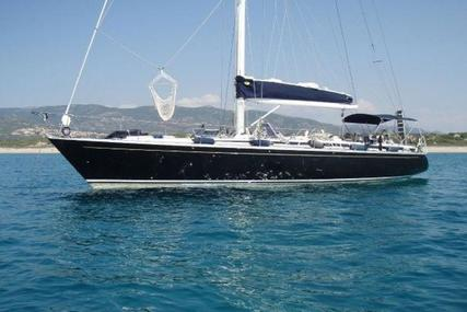 Grand Soleil 52 for sale in Greece for €95,000 (£83,882)